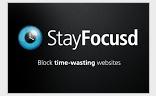 StayFocusd app